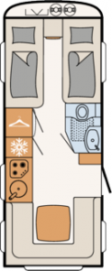 Nomad - 510 ER