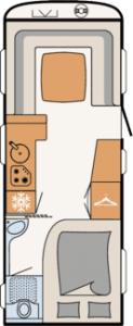 Nomad - 590 RF